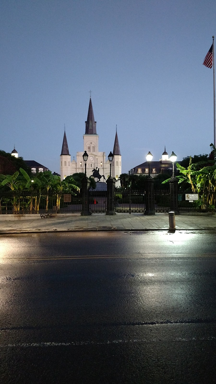 Travelling To New Orleans Safe