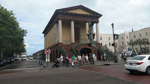 Charleston or Asheville?